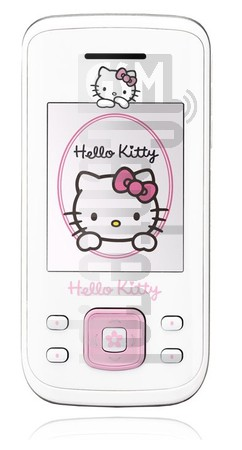 SAGEM Hello Kitty