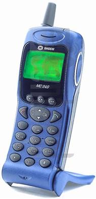 SAGEM MC 949