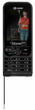 SAGEM MY MobileTV