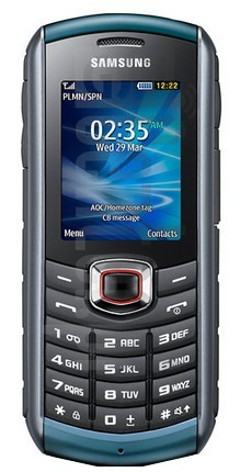 SAMSUNG B2710D Xcover 271