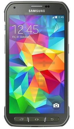 SAMSUNG G870A Galaxy S5 Active