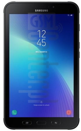SAMSUNG Galaxy Tab Active2 WiFi