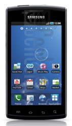 SAMSUNG I896 Galaxy S Captivate