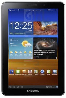 SAMSUNG I957 Galaxy Tab 8.9 LTE