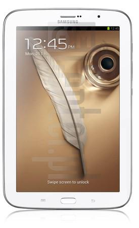 SAMSUNG N5105 Galaxy Note 8.0 LTE