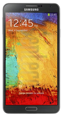 SAMSUNG N900P Galaxy Note 3 LTE (Sprint)