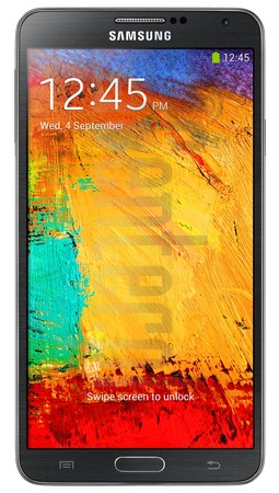 SAMSUNG N900W8 Galaxy Note 3