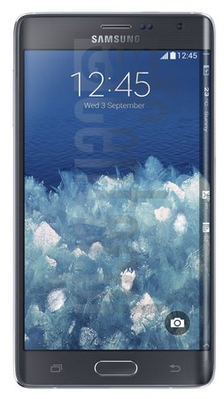SAMSUNG N915A Galaxy Note Edge
