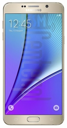 SAMSUNG N9208 Galaxy Note5
