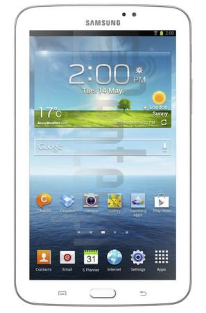SAMSUNG P3210 Galaxy Tab 3 7.0 WiFi