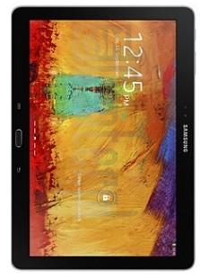SAMSUNG P600 Galaxy Note 10.1 2014 WiFi