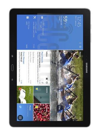 SAMSUNG P905 Galaxy NotePRO 12.2 LTE