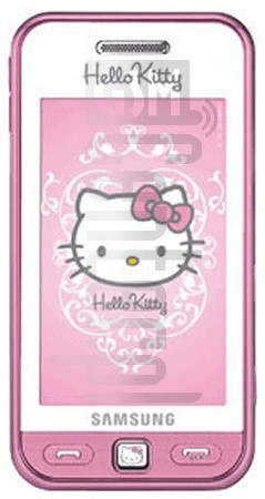 SAMSUNG S5230K Hello Kitty