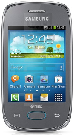 SAMSUNG S5312 Galaxy Pocket Neo