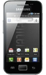 SAMSUNG S5830i Galaxy Ace