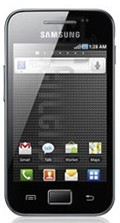 SAMSUNG S5830L Galaxy Ace