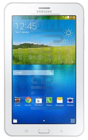 SAMSUNG T116 Galaxy Tab 3 Lite 7.0