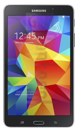 SAMSUNG T235 Galaxy Tab 4 7.0