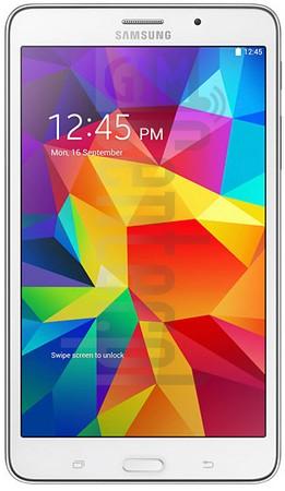 SAMSUNG T239 Galaxy Tab 4 7.0