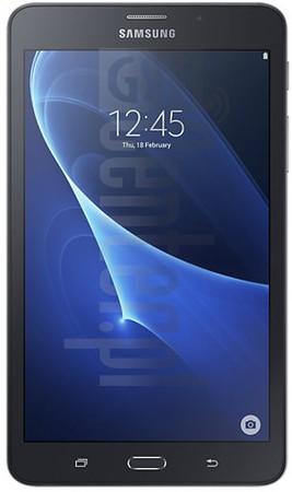 SAMSUNG T285 Galaxy Tab A 7.0 LTE (2016)