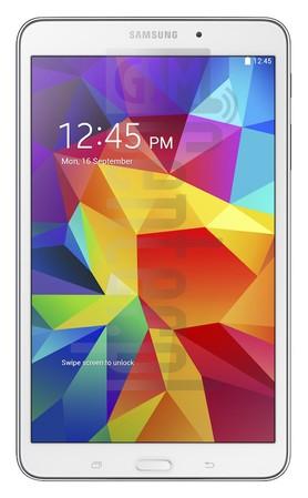 SAMSUNG T335 Galaxy Tab 4 8.0