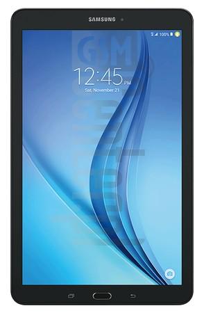 SAMSUNG T375S Galaxy Tab E 8.0