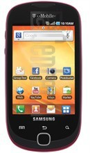 SAMSUNG T589 Gravity Smart
