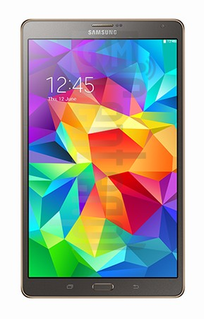 SAMSUNG T700 Galaxy Tab S 8.4 WiFi