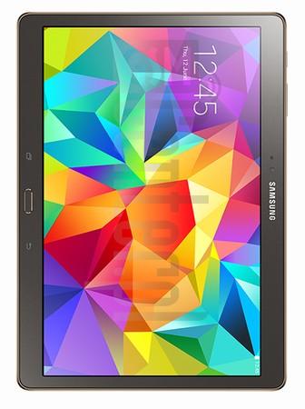 SAMSUNG T805 Galaxy Tab S 10.5 LTE