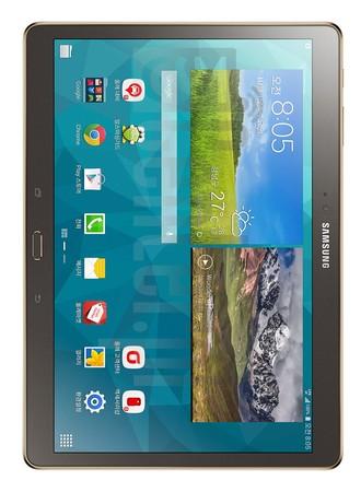 SAMSUNG T805K Galaxy Tab S 10.5 LTE-A