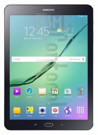 SAMSUNG T810 Galaxy Tab S2 9.7 WiFi