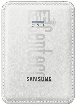SAMSUNG V101F 4G LTE Mobile WiFi Hotspot