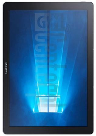 SAMSUNG W703 Galaxy TabPro S 12