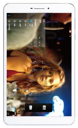SANEI G808 3G