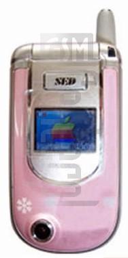 SED 6033
