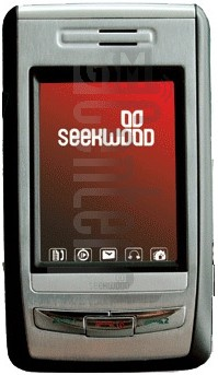 SEEKWOOD SGT 01