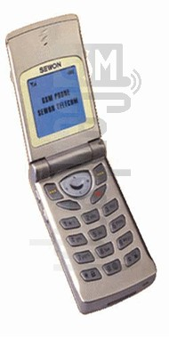 SEWON SG-2000