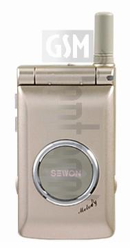 SEWON SG-2000CS