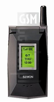 SEWON SG-5000