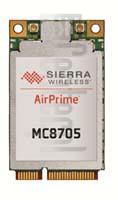 SIERRA WIRELESS MC8705