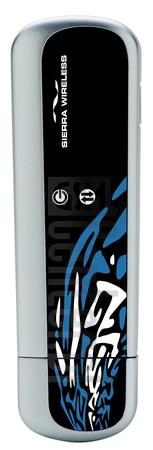 SIERRA WIRELESS USB 301/302