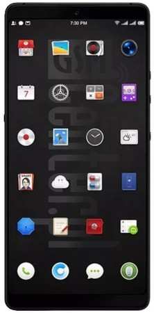 SMARTISAN Nut Pro 2 Special Edition