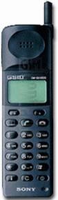 SONY CMD-X1000