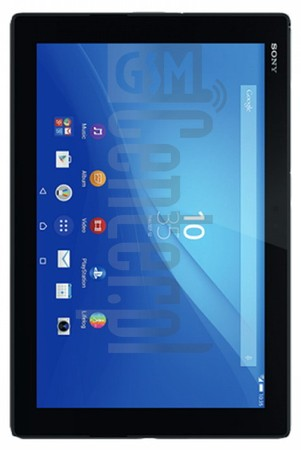 SONY SGP771 Xperia Z4 Tablet LTE