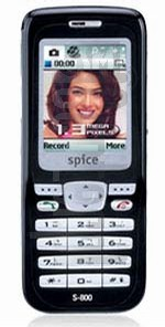 SPICE S800