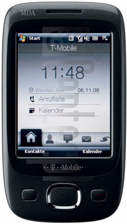 T-MOBILE MDA Basic (HTC Opal)