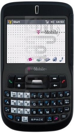 T-MOBILE MDA Mail (HTC Excalibur)