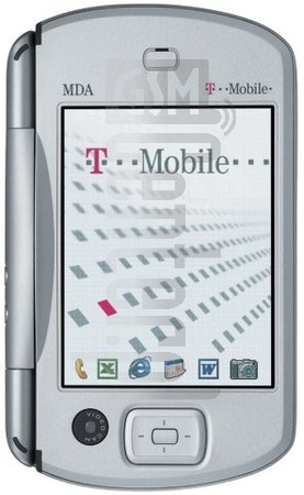 T-MOBILE MDA Pro (HTC Universal)