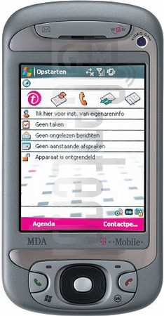 T-MOBILE MDA Vario II (HTC Hermes)