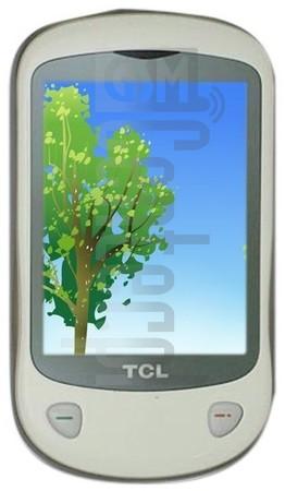 TCL I780